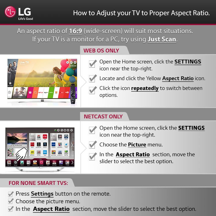 LG Support USA on Twitter: