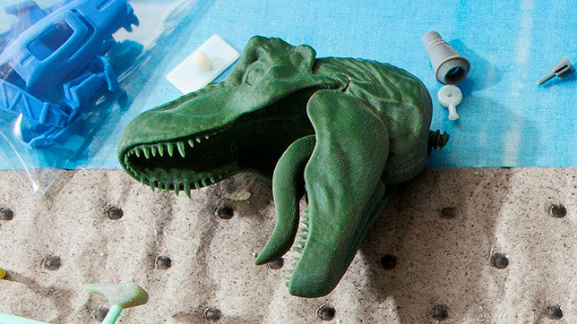 Jurassic Outpost On Twitter We Have A T Rex Mattel Teases First