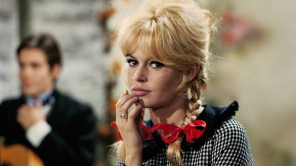 Happy birthday to the one and only Brigitte Bardot.