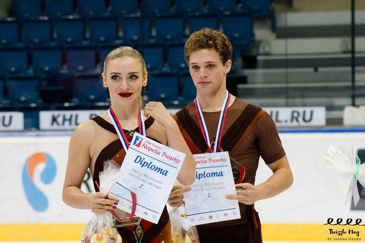 Группа Алексея Кильякова и Елены Новак - Страница 2 DK1eXD8XcAE-w18