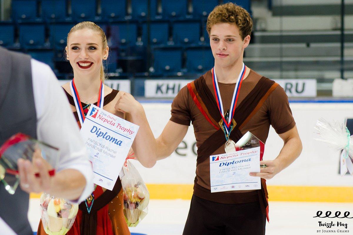 Группа Алексея Кильякова и Елены Новак - Страница 2 DK1eXEQXcAAWEmi