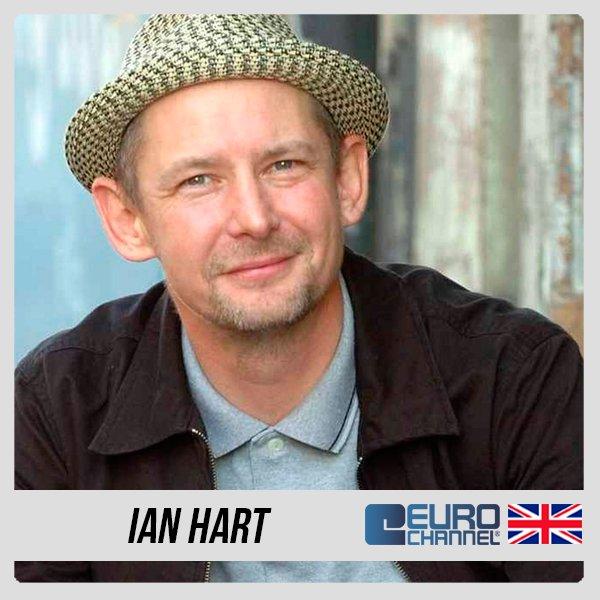 Happy Birthday, Ian Hart!