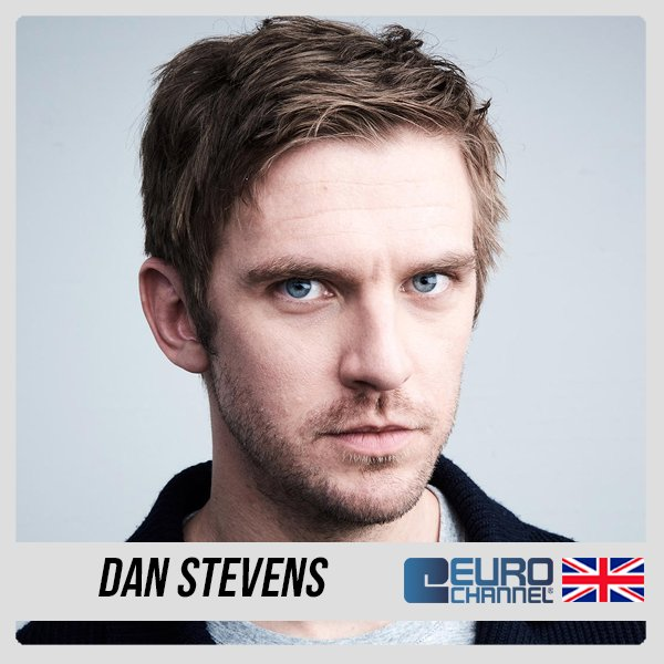 Happy Birthday, Dan Stevens!
