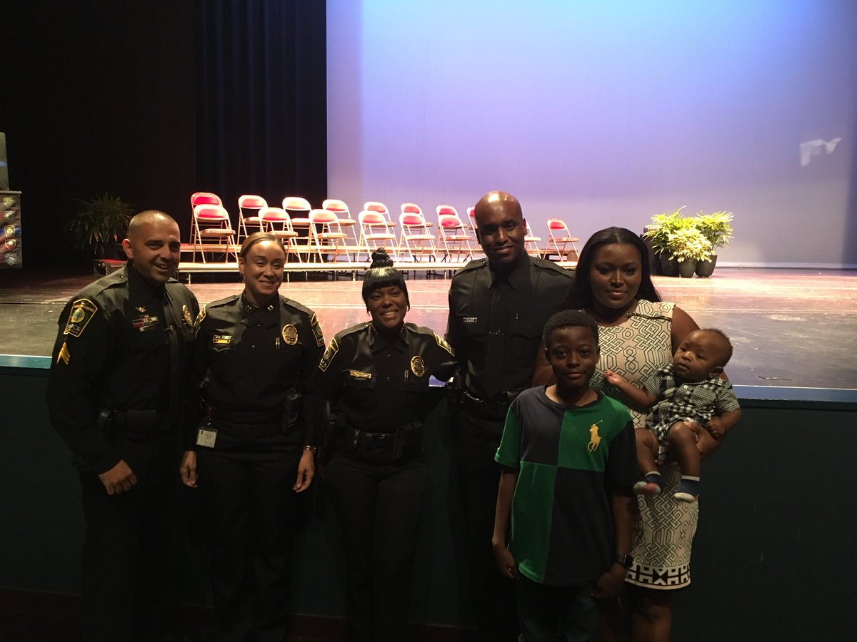 Delma Noel Pratt On Twitter Please Welcome To The City Of Miami Gardens Police Department New
