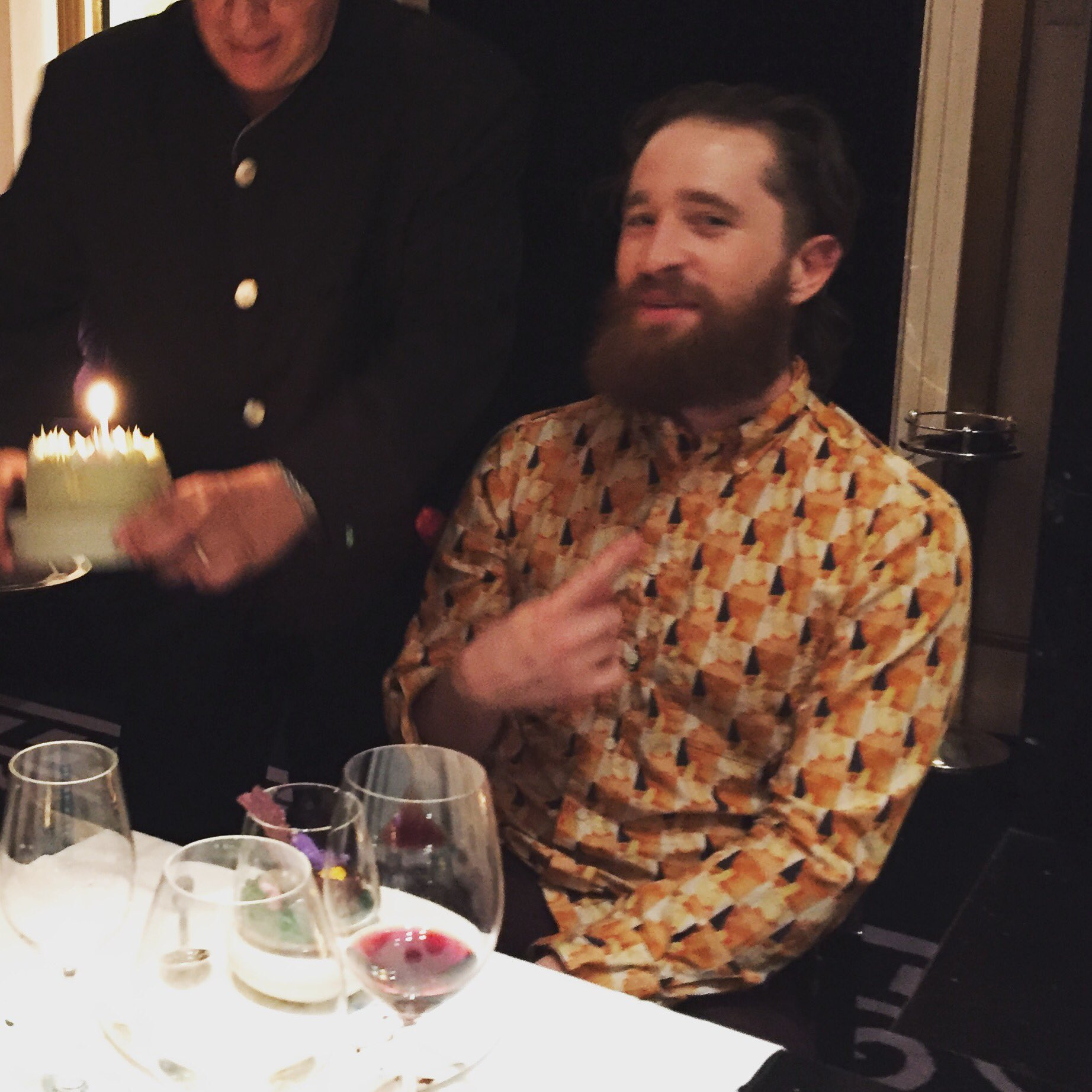 """Imagine Dragons On Twitter: """"Happy Birthday To This"""