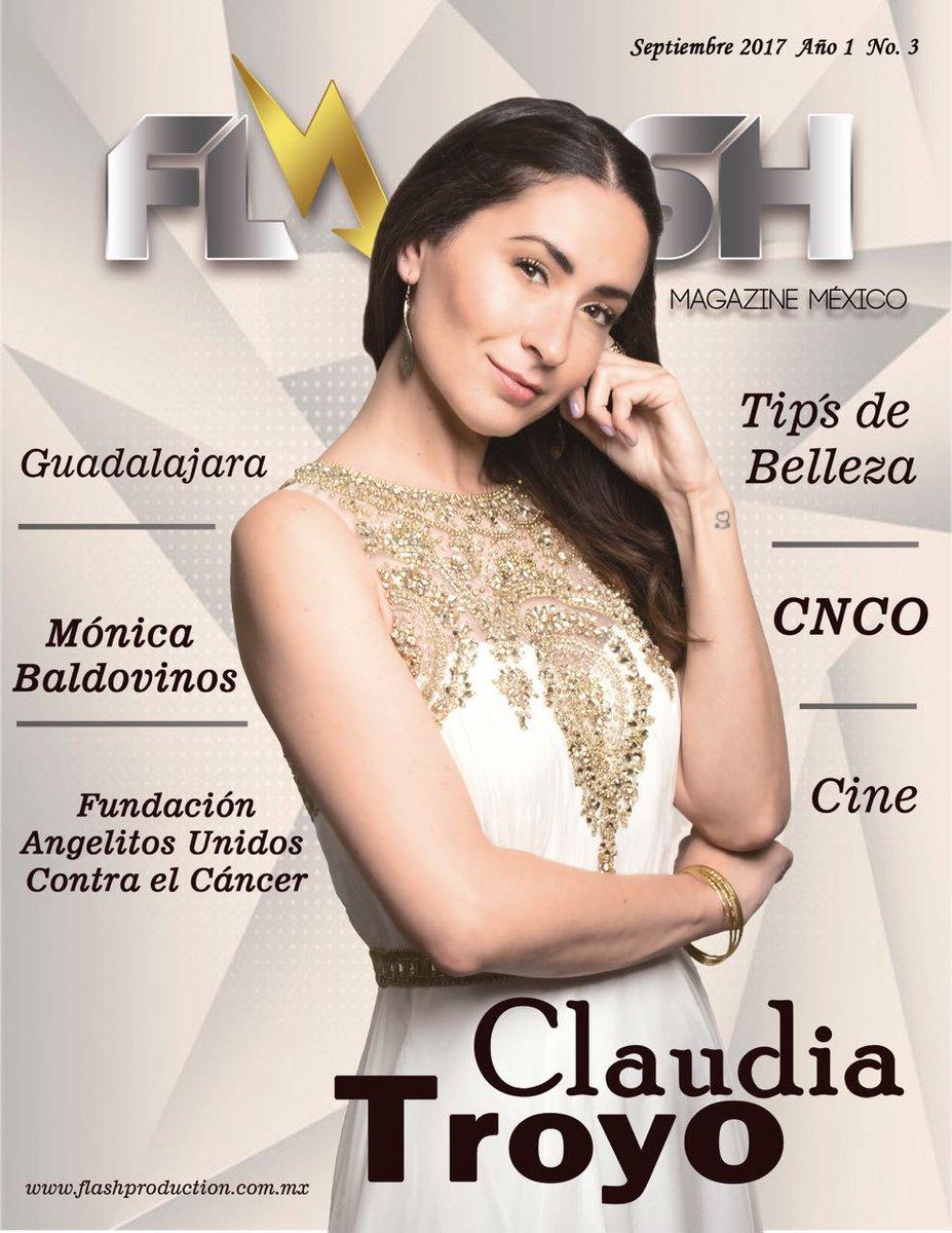 Claudia Troyo Nude Photos 73