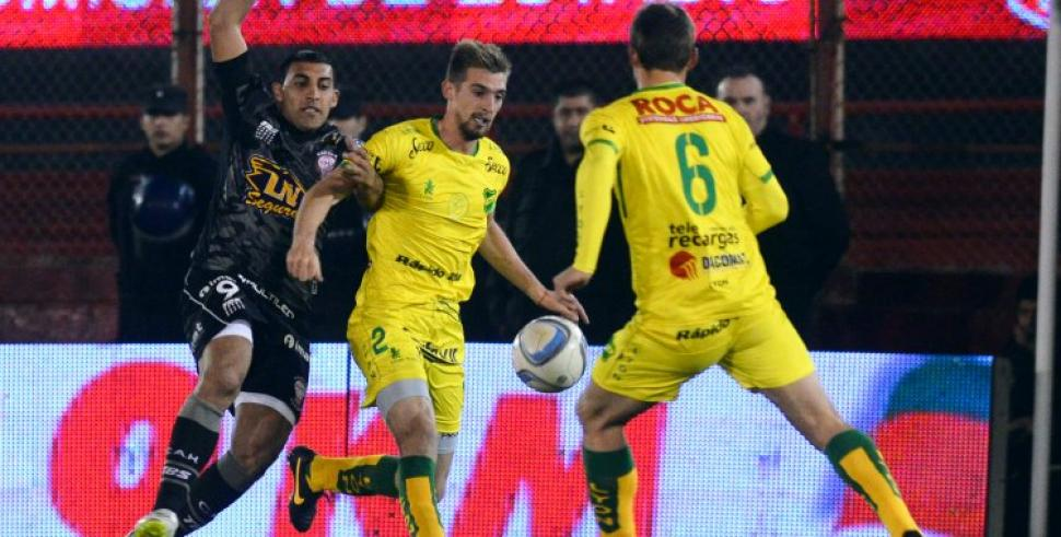 Superliga | Huracán-Defensa abren la quinta fecha
