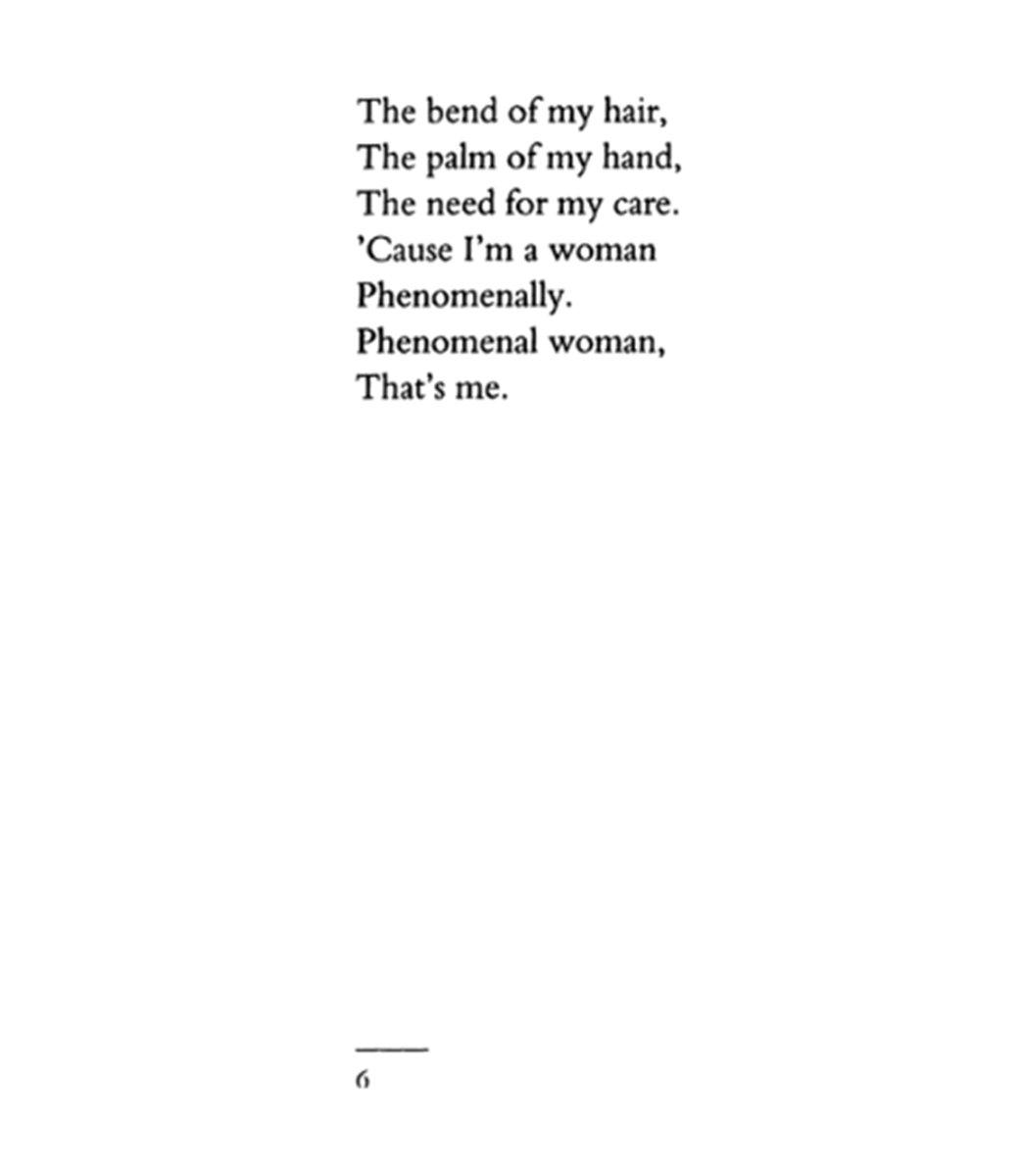 Phenomenal Woman by Maya Angelou Phenomenal Woman by Maya Angelou new pictures