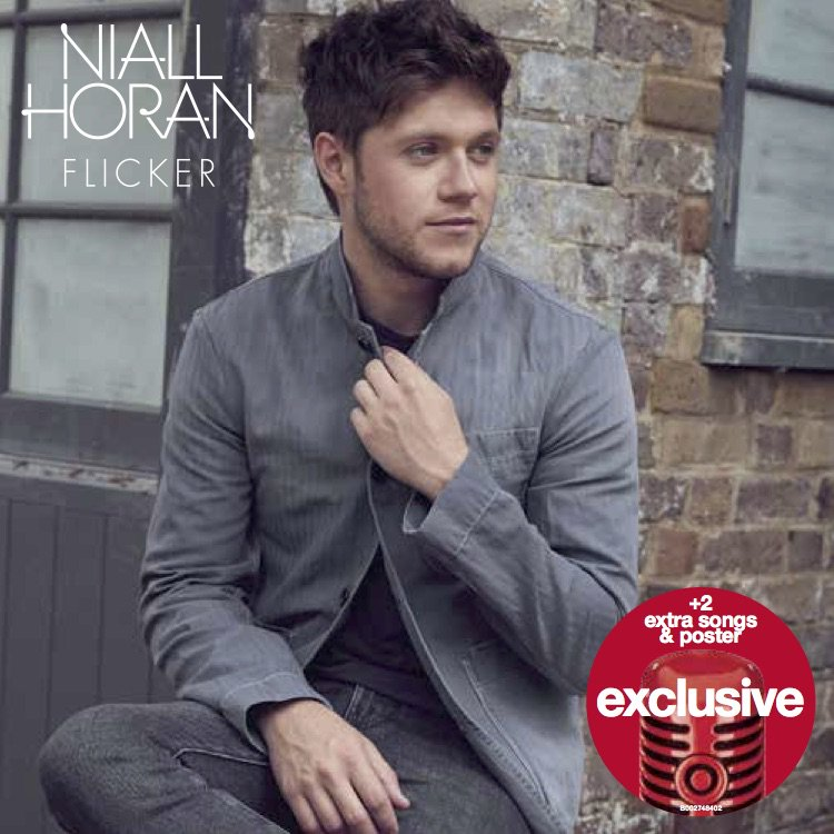The @Target exclusive of 'Flicker ' has two extra songs & a poster for ya https://t.co/JEFgvWji0E