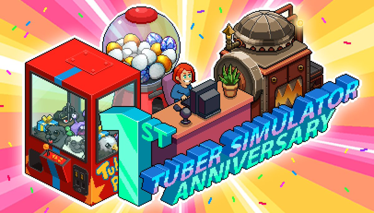 outerminds on twitter happy 1st anniversary pewdiepie s tuber