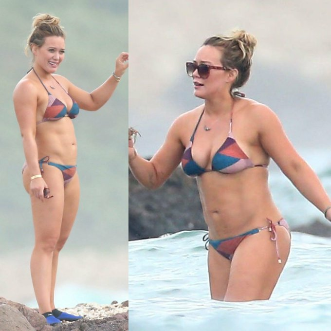 Hilary Duff, happy birthday to the gorgeous Hilary