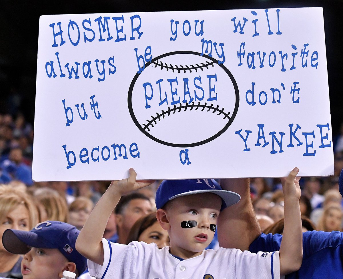 I'll just leave this one here. @Royals @...