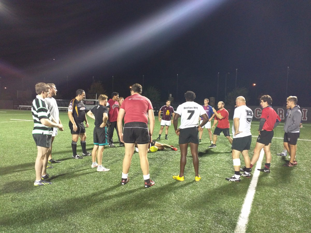 Boston Rugby Football Club On Twitter Brfc Training Hard For Saay S Match Against Rivals The Irish Wolfhounds