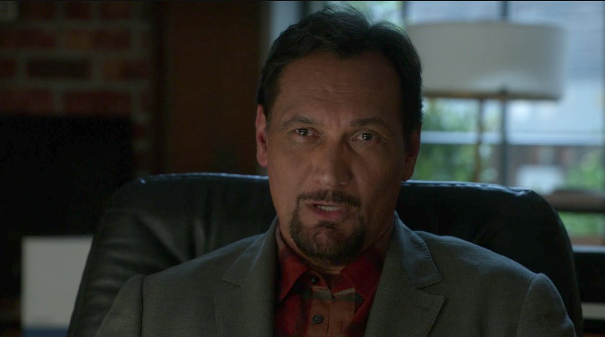 jimmy smits how to get away