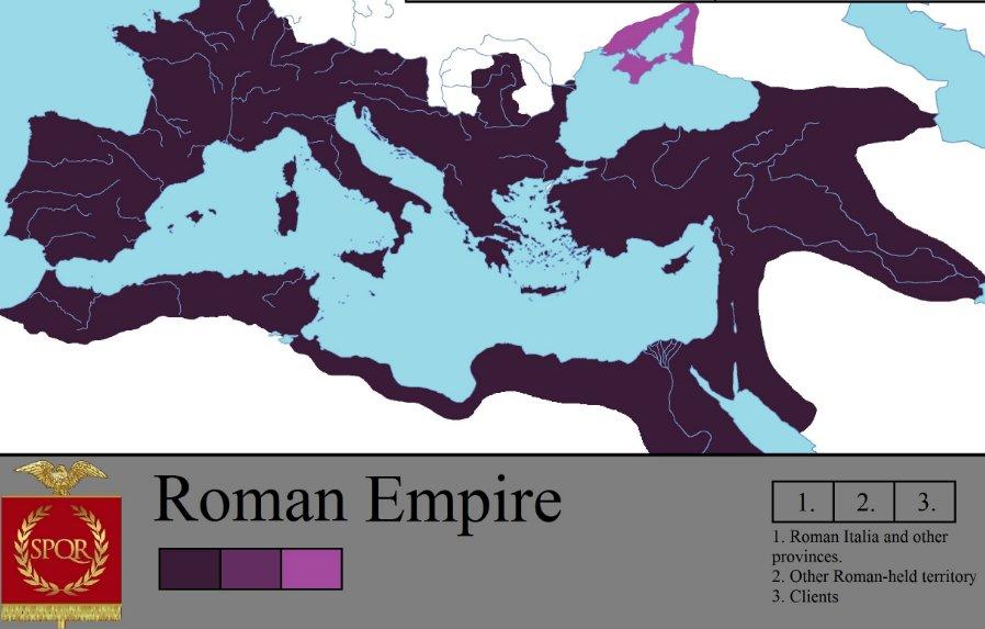 romans 1 8 culture