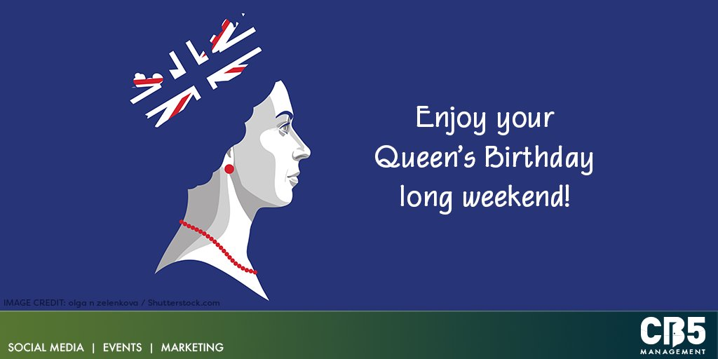 ... we will be ! #queensbirthday #longweekend #saturday #sunday #monday #grandfinal #nrl #afl #sun #surf #sand #queensland #mackypride<br>http://pic.twitter.com/dJ4lMg27co
