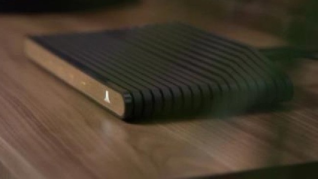Atari's new console is going to change the game https://t.co/gZswea0jDB