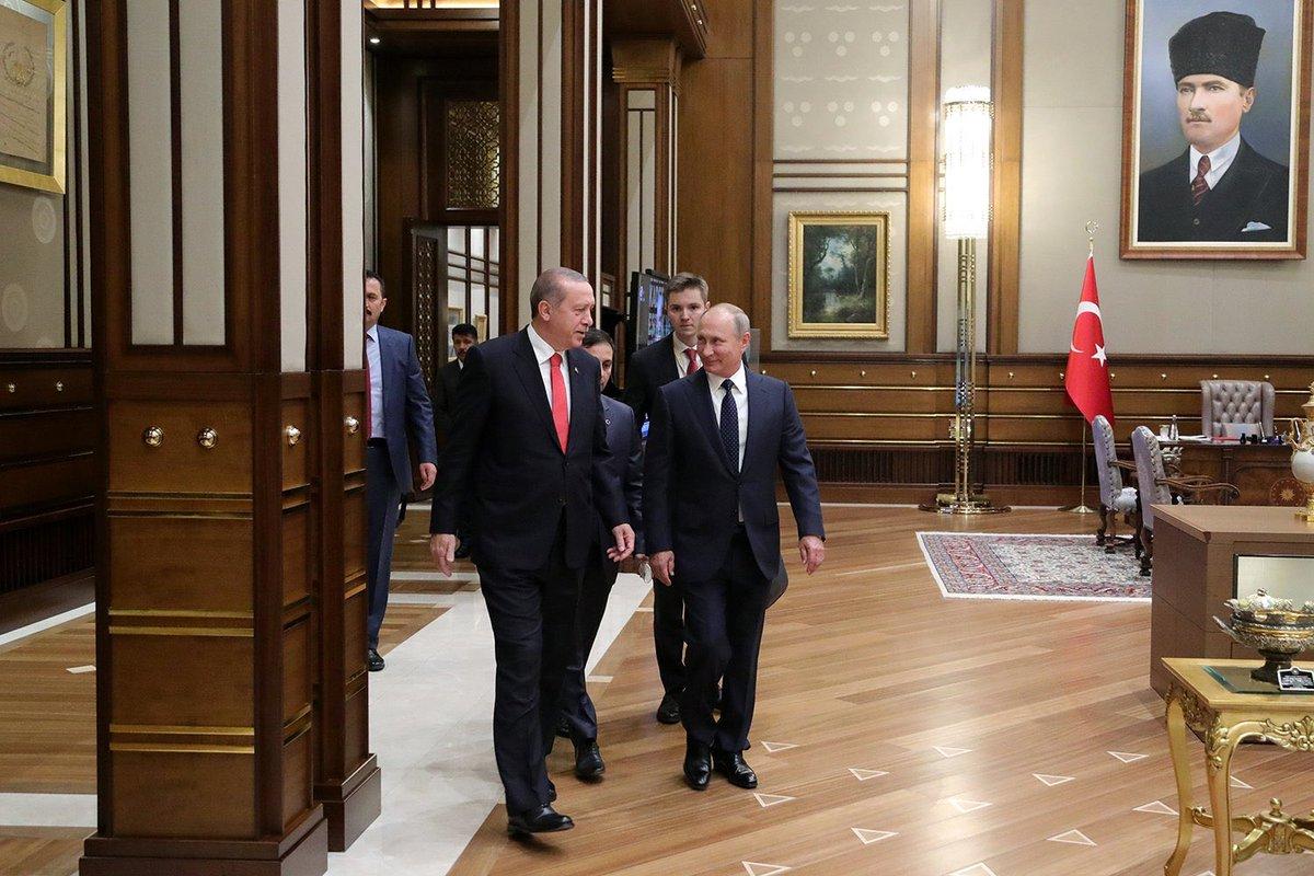 Новости Турции - ИА REGNUM