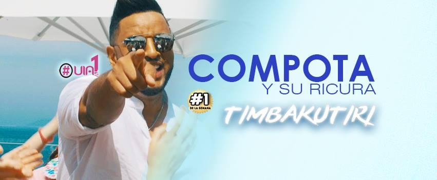 Hola!Soy @Andrea_Cerdeira y te recibo en @via_radio con el NUMERO UNO  @compotayricura con #Timbakutiri ¡Conéctate! #SomosUnaVoz https://t.co/nBkAtYOdQN