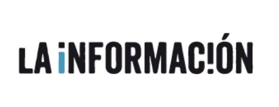 Resultat d'imatges de .lainformacion.com/ logo