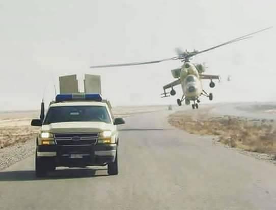 IRAQ - Fight on Islamic State: News #2 - Page 21 DK42U5oW0AALPSW