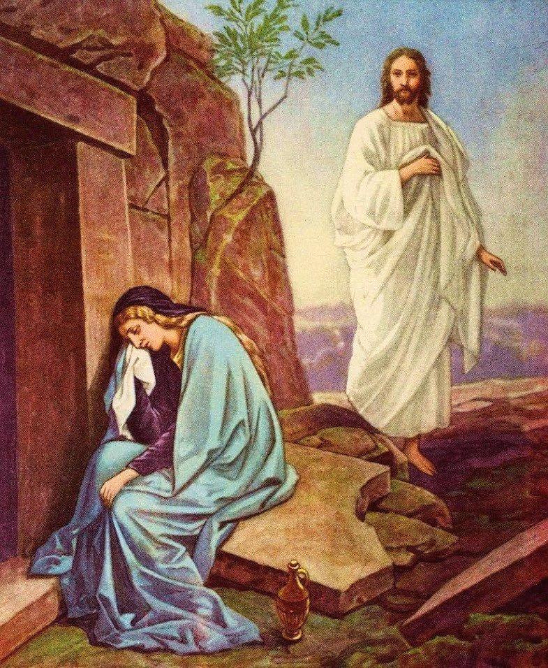 Дочкой родителям, картинки евангельские