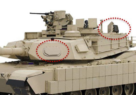M1 Abrams Discussion Thread: - Page 5 DK4UK1yXoAAlWTU