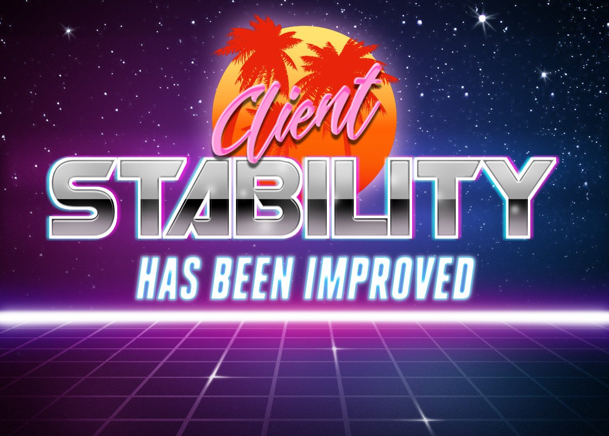 Image result for client stability has been improved war thunder