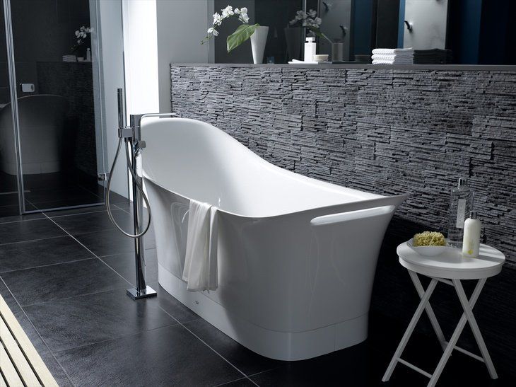 Set Stylish Accents With Your Tub; Choose Axor... More Options Available In  Our Showrooms. Stop By TODAY! #Axor #Bathrooms #Tubs #stylepic.twitter.com/  ...