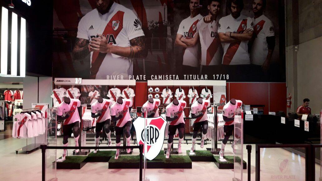 amplia selección diseño de moda fotos nuevas River Plate على تويتر: