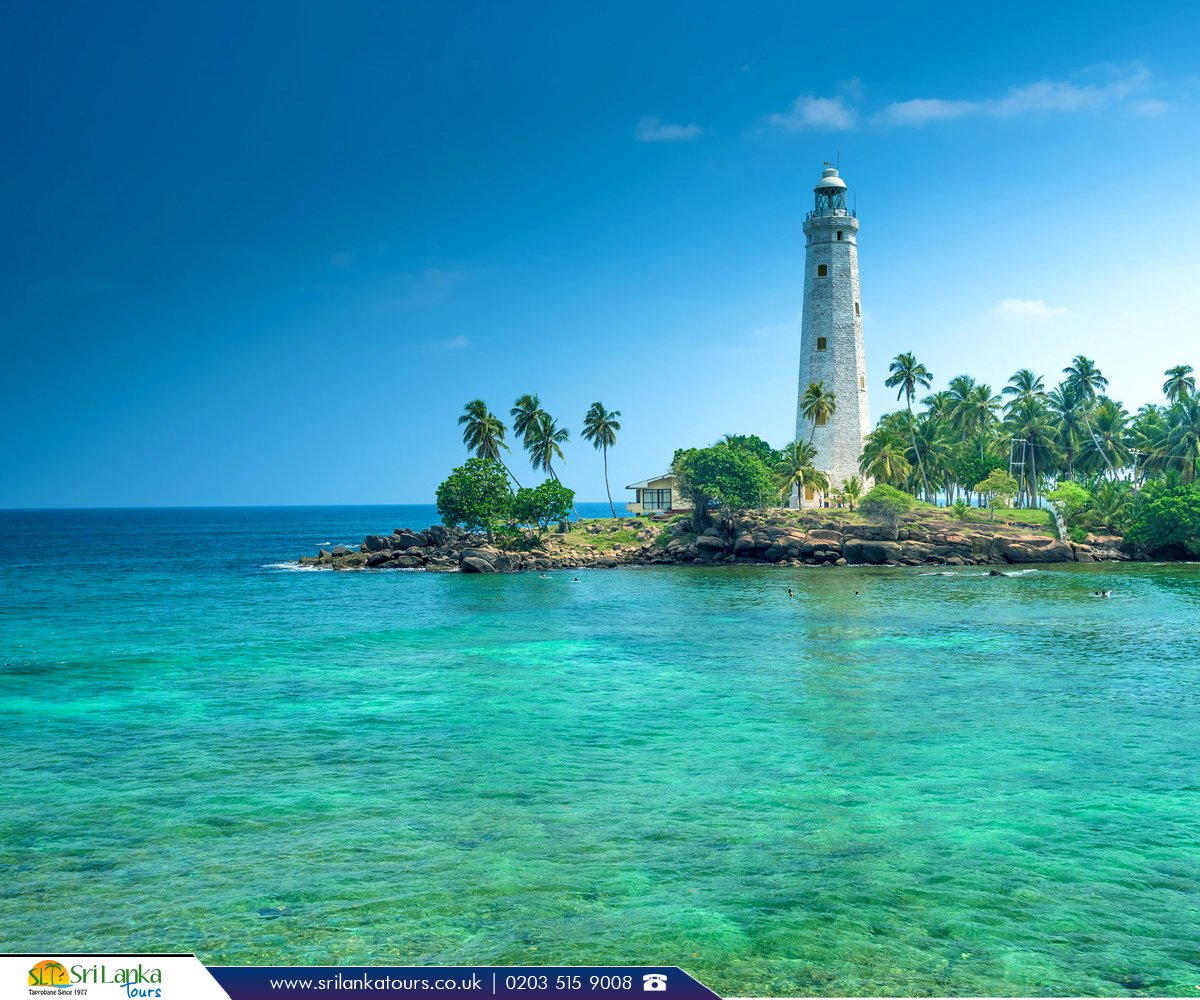 Dondra Head Lighthouse, Sri Lanka  Book Now:  https:// goo.gl/qC392s      #srilanka #dondraheadlighthouse #lighthouse #touragentsinuk <br>http://pic.twitter.com/HAqc1JzGtG