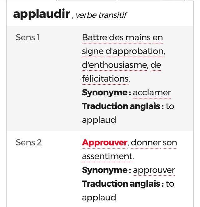 #Valls applaudit par le #FHaine <br>http://pic.twitter.com/PNAXnQi5Hd