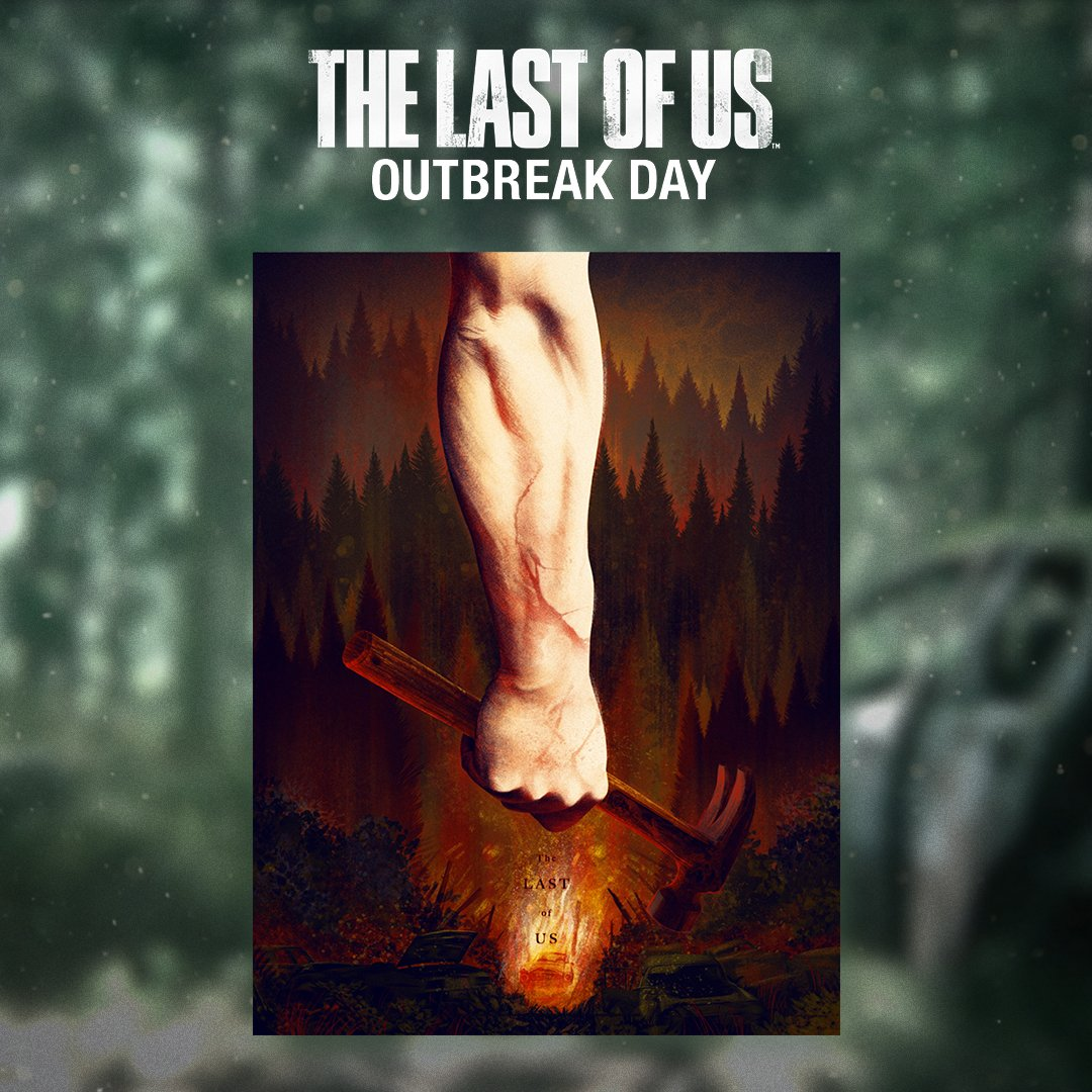 Image result for outbreak poster 2017 tlou