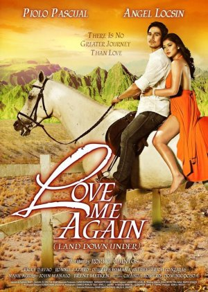 Love Me Again (Land Down Under)