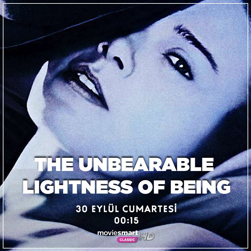 the unbearable lightness of being Watch the unbearable lightness of being online full movie, the unbearable lightness of being full hd with english subtitle stars: juliette binoche, daniel day lewis.