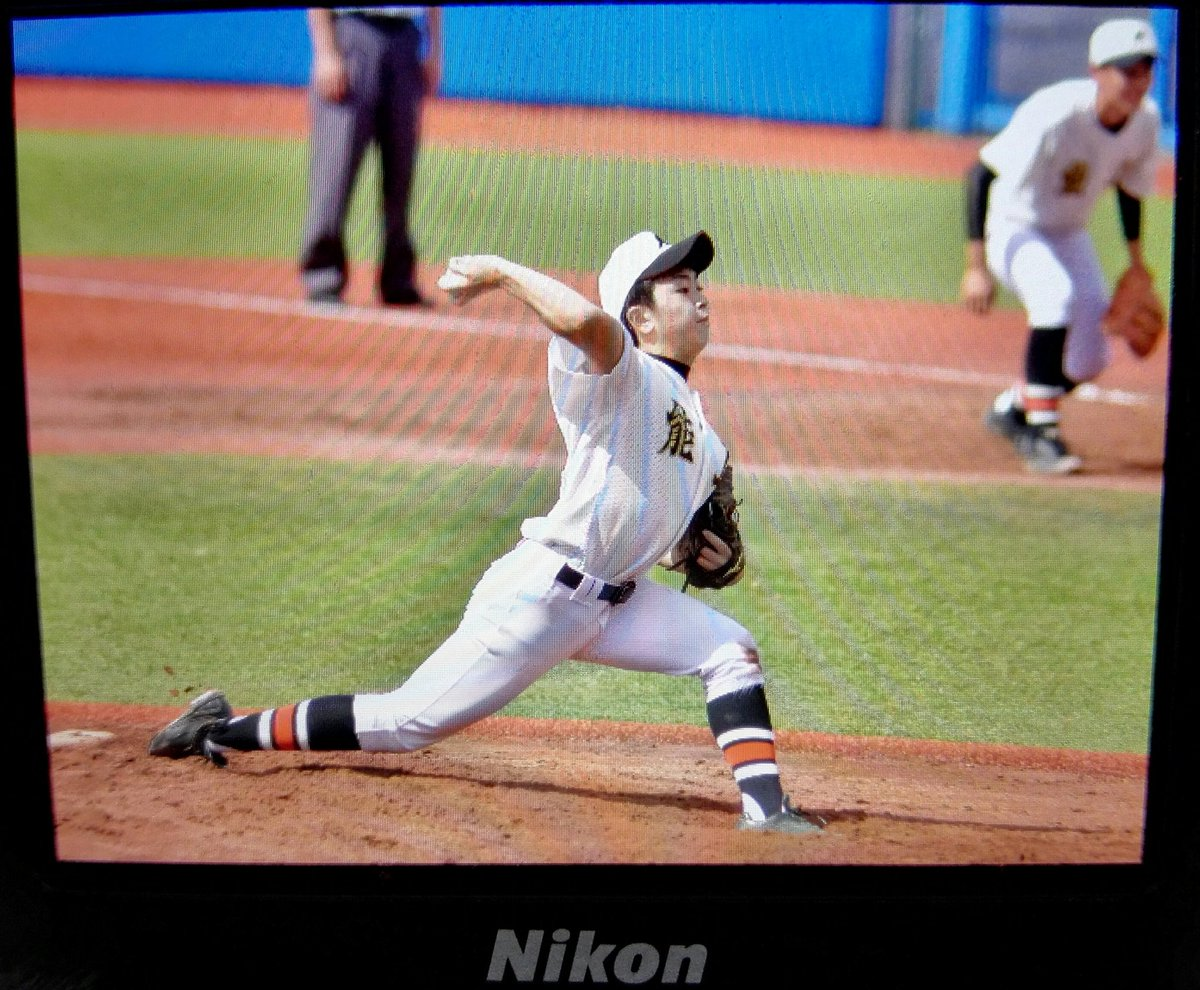 高校 野球 県 ツイッター 秋田