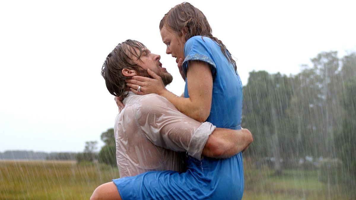 Por qué mirar películas románticas perjudica la salud mental