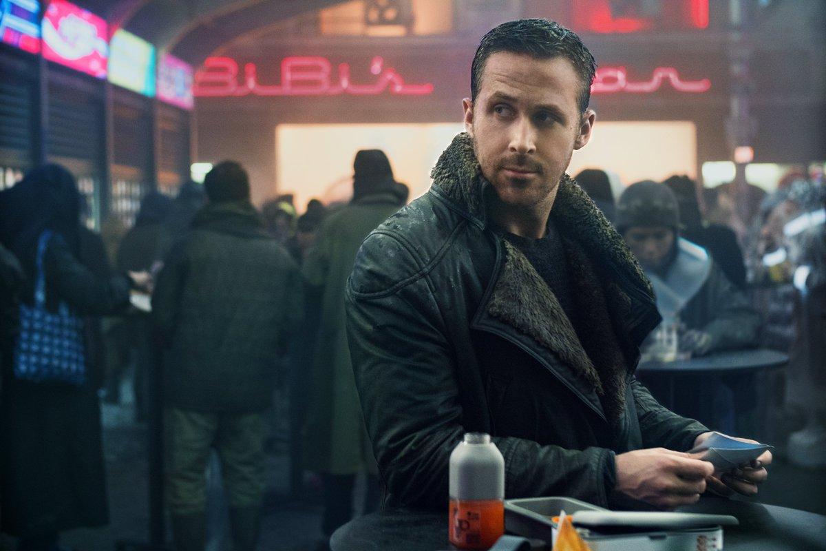 DK5MK2XW0AAQHFz - 'Blade Runner 2049': Review