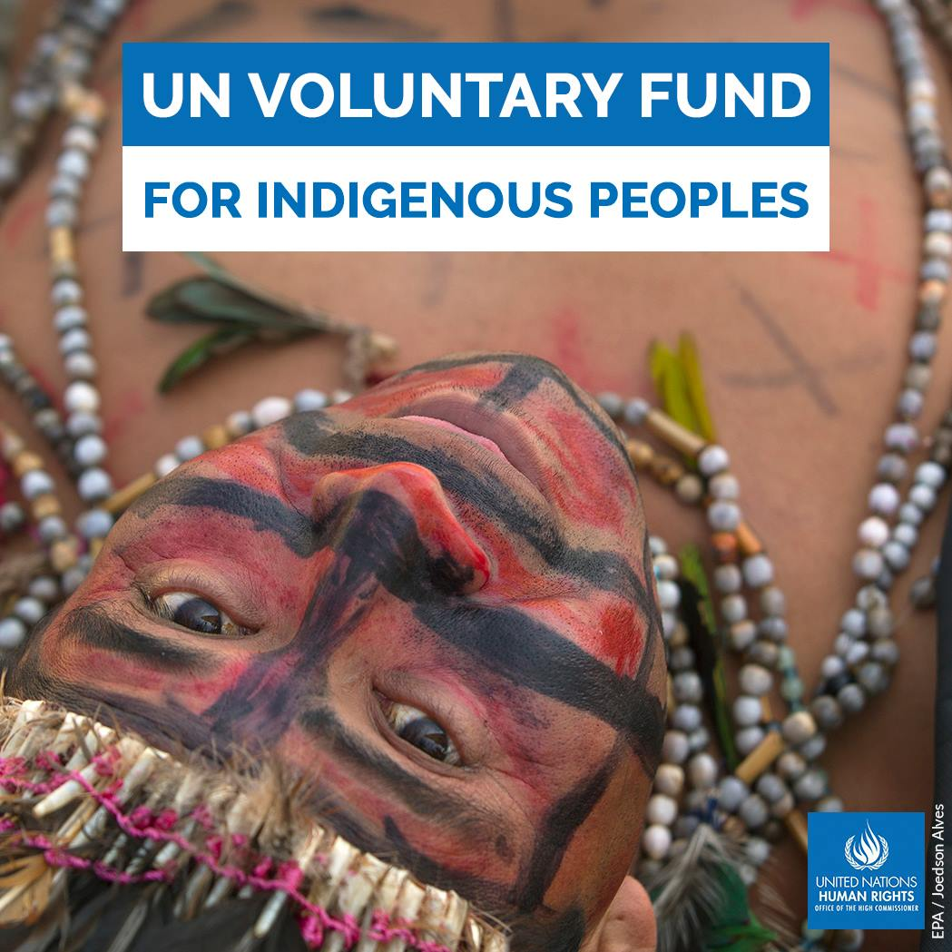 the human rights problem faced by the indigenous people all around the world Rights of all members of the human family is the foundation of freedom, justice and peace in the world' human rights indigenous peoples are one.