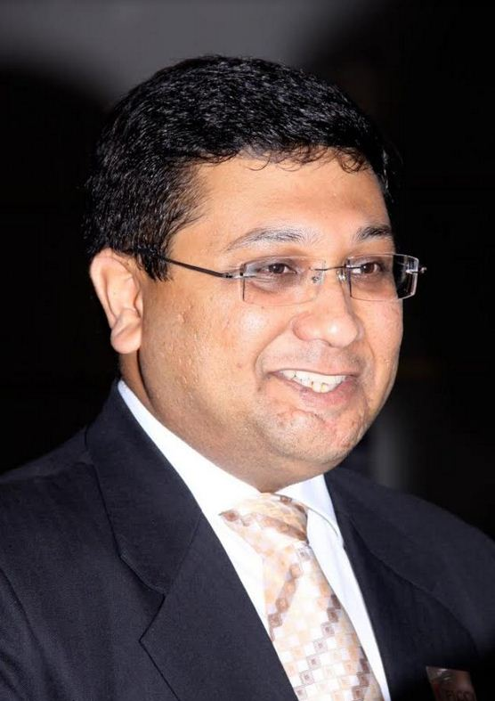 Gujarat based Param Shah appointed as new FICCI UK Director