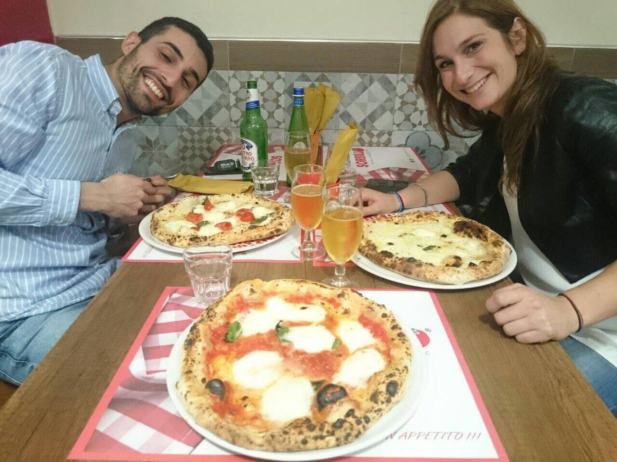 Pizza manchester