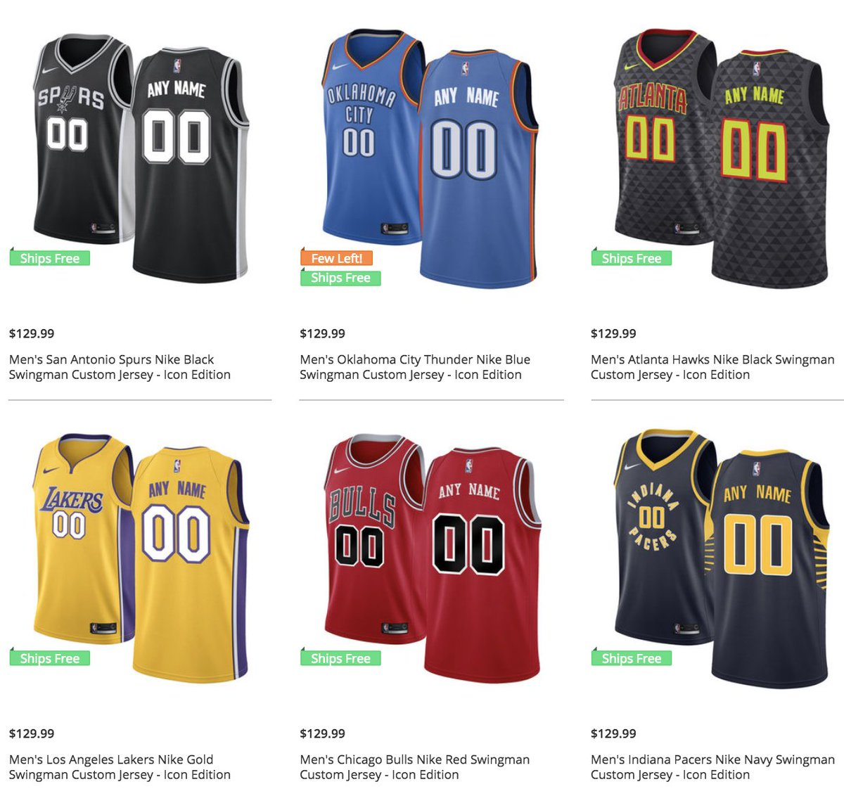 c245281b0 ... edition  sole links on twitter nba x nike custom jerseys available via  nbastore t.co lfdub7t185u2026