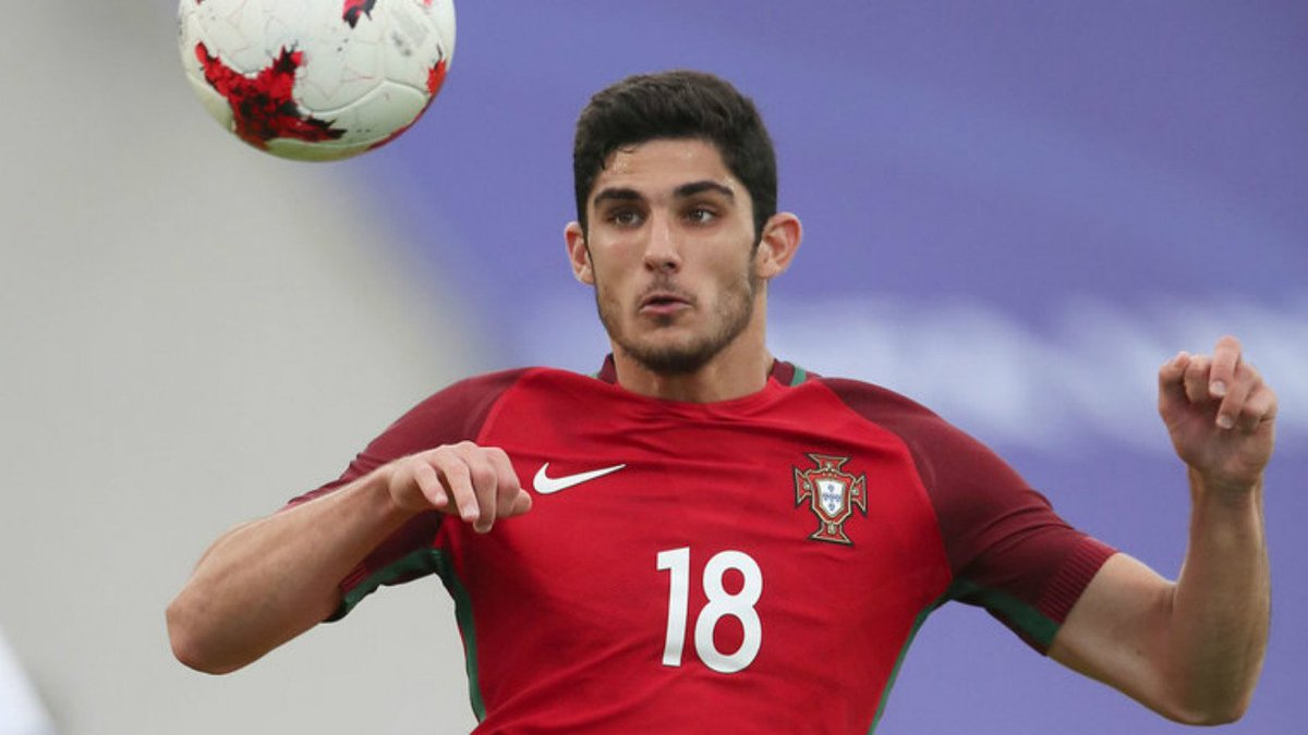 Image result for photo national team portugal  goncalo guedes