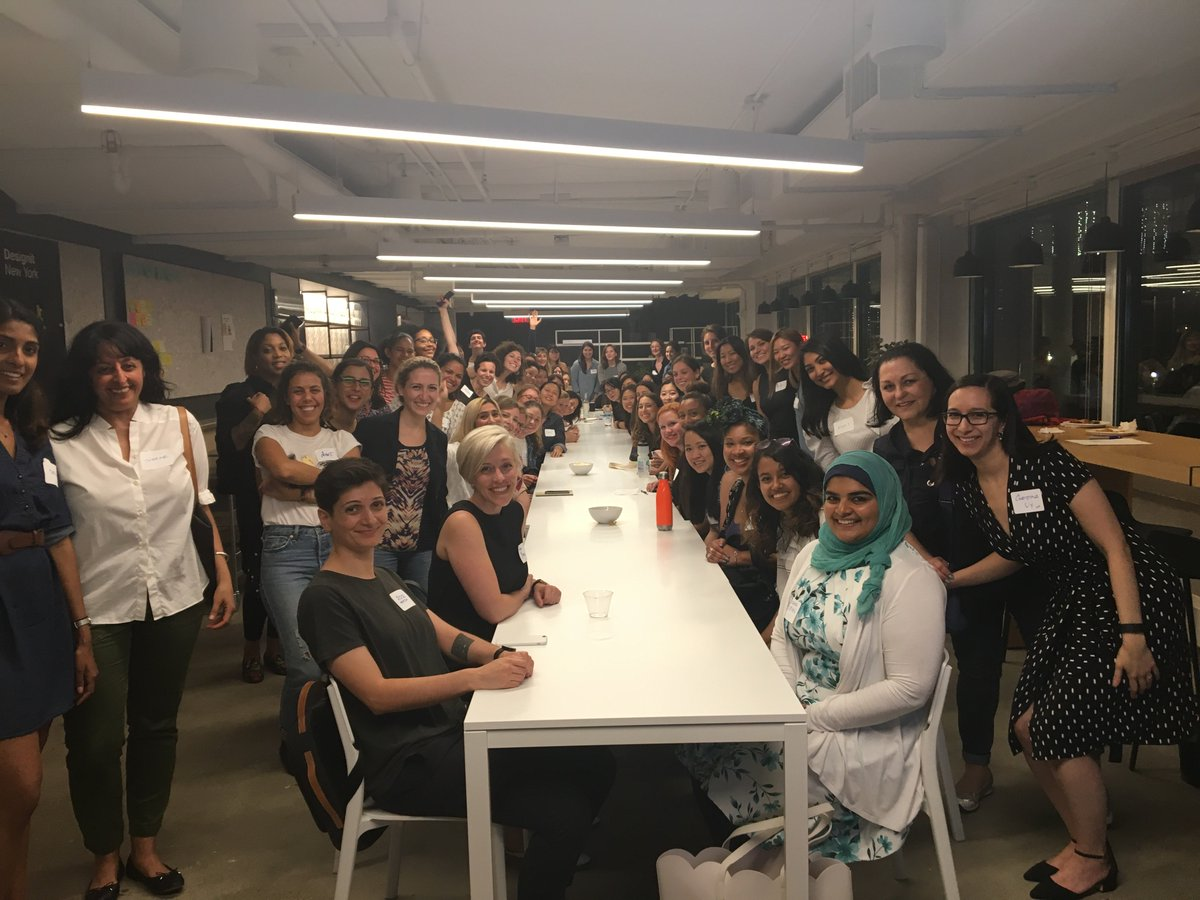 This week we kicked off our Fall NYC XX+UX Mentor program @Designit! #xxux #womeninux #userexperience #ux<br>http://pic.twitter.com/BvBHSuq4Ra