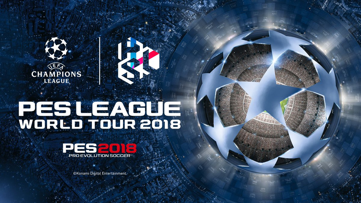 PES League Poland (@PESLeaguePOL) | Twitter