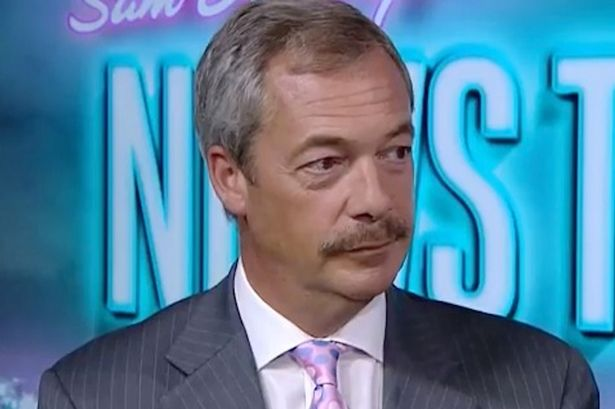 'Good evening, my name is Henry Bolton and I am the new leader of UKIP.' https://t.co/OvE04jP0Wj