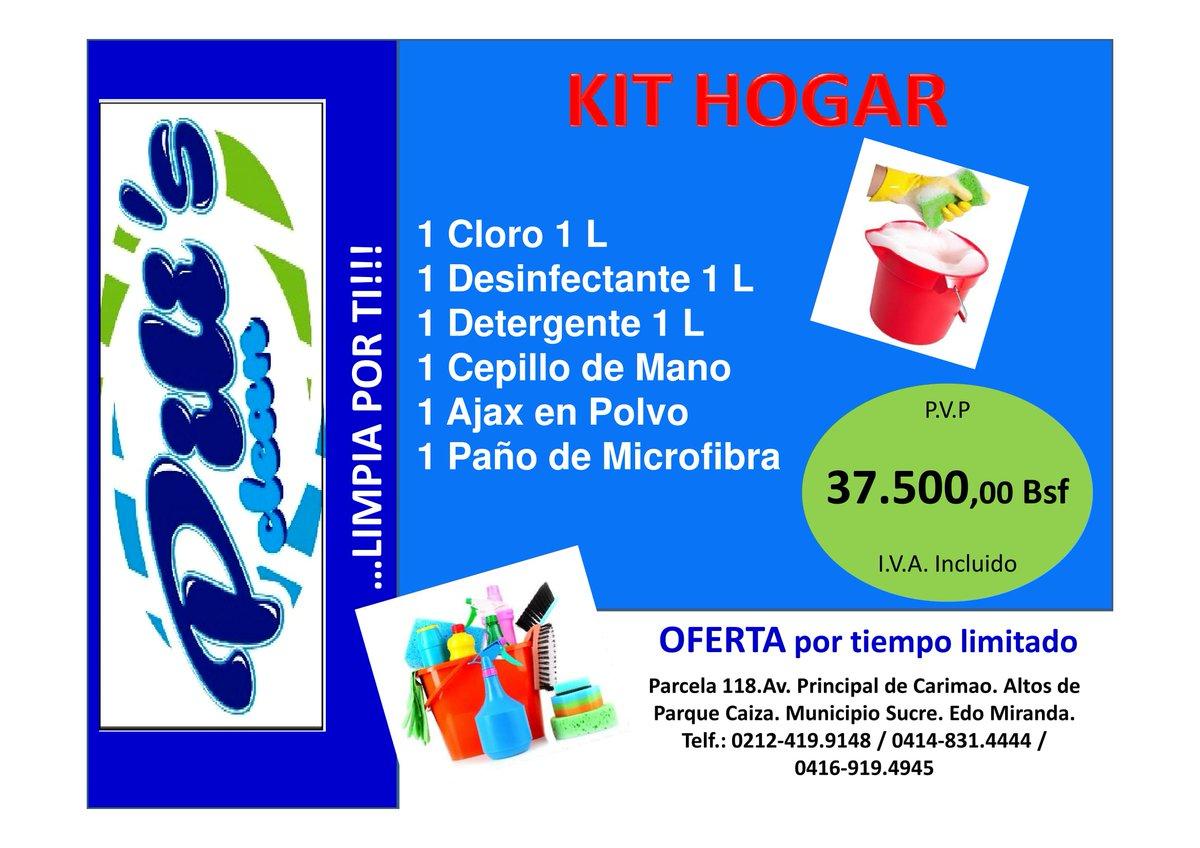 pilis clean #limpieza #calidad #oferta<br>http://pic.twitter.com/JCkQvpdRGu