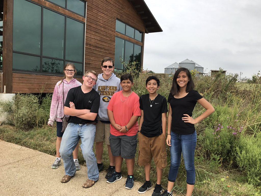 Marisa Solomon V Twitter 8th Grade Robotics Have Team Names