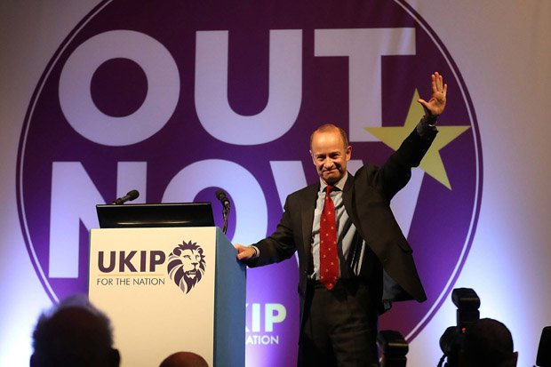Who is the new #UKIP leader @_HenryBolton? Find out here: https://t.co/ct3zbKQHem