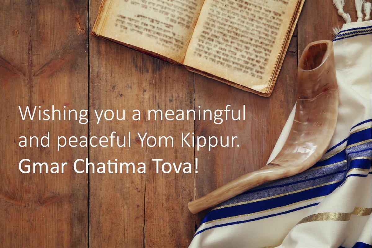 "Embassy of Israel on Twitter: ""Gmar Chatima Tova! 🕊️🇮🇱… """